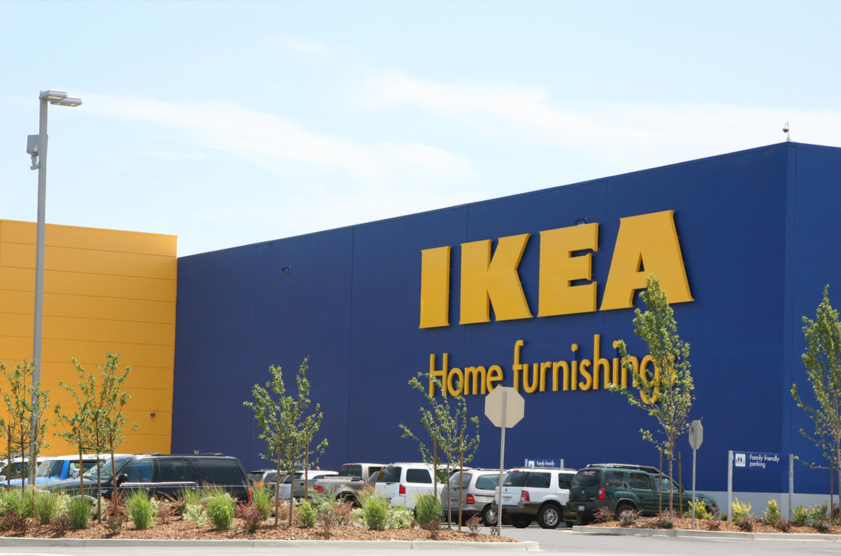 Ikea intermountain plantings for Ikea draper ut heures