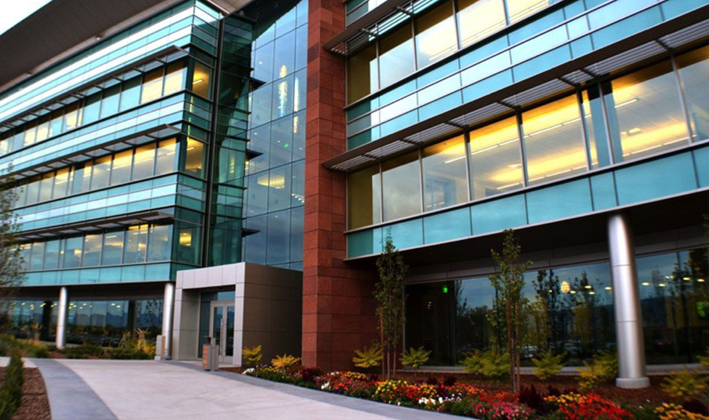 DoTerra Headquarters